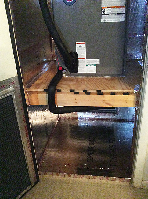 Tampa Bay Air Conditioning Amp Heating Installation Photos