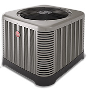Rheem Classic Air Conditioners